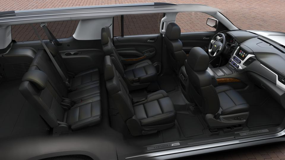 Chevy Suburban Seating >> Chevy Suburban SUV - FalconValet. Chaurfered Services
